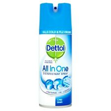 Aerosol Linen Utility/Laundry Room Cleaning Supplies