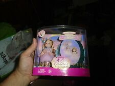 2006 Princess Kathleen 12 Dancing Princesses Kelly Barbie doll Mattel