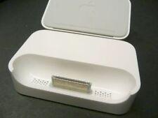 ORIGINAL iPhone 2G Dock Ladestation Tischladestation Dockingstation 1.Generation
