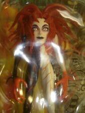 devilman psychogenie horror figure  fewture nip sweet look !!!