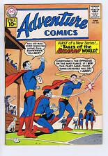 Adventure Comics #285 DC Pub 1961