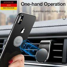 Magnet Handyhalterung Auto Lüftungsgitter KFZ Handy Halter Universal Smartphone