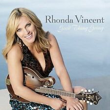 Good Thing Going by Rhonda Vincent (CD, Jan-2008, Rounder Select)