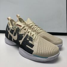 newest f13a2 bec2e Nike Air Zoom Ultra React Tennis Shoes 881091 206 CREAM SIZE 11.5