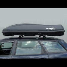 BOX AUTO STILE F3-MARLIN 680L 1-9531 N/7 NERO GROFFATO FARAD