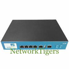 Palo Alto PA-200 4x Gigabit Ethernet RJ-45 100 Mbps Firewall w/AC Adapter