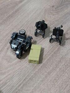 Lego military lot