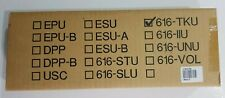 Scheda VT816TKU per 3 Linee Urbane Analogiche per centrale telefonica VT 816 VT