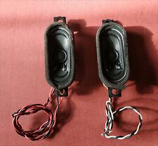 Adaptateurs Haut-parleurs universels elliptiques 6 x 9
