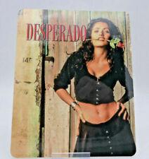DESPERADO salma hayek - Glossy Bluray Steelbook Magnet Cover NOT LENTICULAR