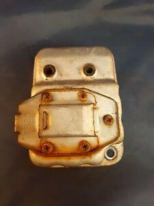 OEM Shindaiwa T242 String Trimmer Muffler Exhaust