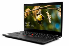 Lenovo ThinkPad X395 Touch Notebook Ryzen 7 3700U 16GB RAM 512GB SSD 13,3 Zoll