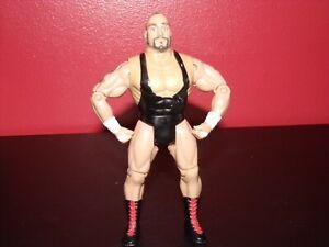 TAZ ORIGINAL ECW 1999 SERIES 1 OSFTM WRESTLING ACTION FIGURE rare wwe retro tazz