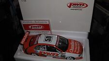 AUTOart BIANTE 1/18 HOLDEN  VY COMMODORE JASON BRIGHT PWR #50 2004  #80467