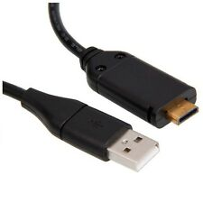 SUC-C4 USB CHARGER sync Cable For Samsung DIGIMAX NV100HD/ NV24HD /NV9 /TL34 TT