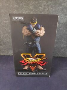 Capcom Collectibles Variant RYU Street Fighter Statue - New in Box