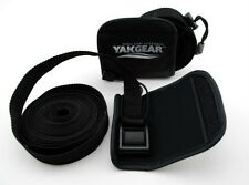 Yak Gear Canoe and Kayak Tie Down Straps 2 Pack  FAST SHIPPING