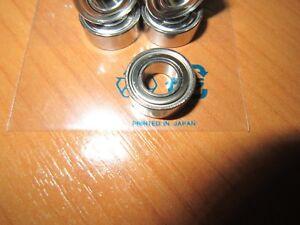 Shimano Stella Twinpower Vanquish Stradic Pinion Gear Ball Bearing 7x14x5 mm