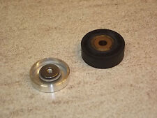 Revox A700 Reel to Reel Original Pinch Roller with Cover Part