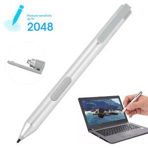 Active Pen Digital Touch Screen High Sensitive Stylus for HP Elite x2 1012 G1/G2