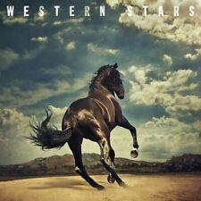 "Western Stars - Bruce Springsteen (12"" Album) [Vinyl]"