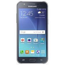 Samsung Galaxy J5 16GB Unlocked GSM 4G LTE 13MP Quad-Core Smartphone - Black