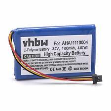 Bateria 1100mAh para TomTom 4FA50, Go 510, Go 520, Go 520 WIFI