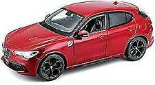 Voitures miniatures Burago Alfa Romeo