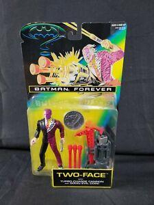Two-Face, Tommy Lee Jones, Batman, Batman Forever, 1995
