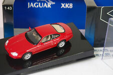 AUTOART 53632 JAGUAR XK8 COUPE RED 1/43