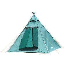 MOJAVE 400 Arona Tente Tipi Tente familiale Tente de camping 5-10 personnes