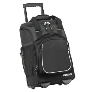 New OGIO Adjustable 20 Litre Party-Sized Insulated Wheeled Pulley Cooler Bag