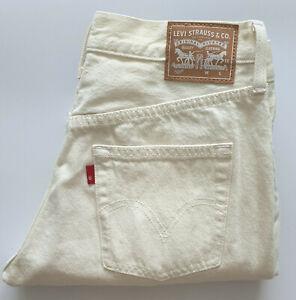 Damen Jeans LEVIS LEVI´S 501 BLUE CUFF