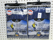 Mens Polypropylene Thermal Underwear Set Medium Navy