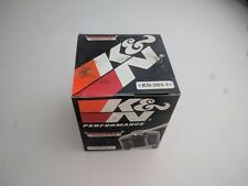 K&N KN-204-1 Wrench Off Oil Filter Spin-On Powersports Motorcycle ATV Honda d1