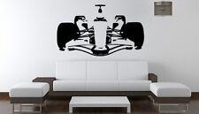 Formula 1 f1 FIA Red Bull Ferrari Mercedes Wall Art Sticker Decal 1771