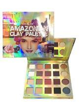 Okalan Amazonian Clay Palette 20 Color Eyeshadow Powder Eye Shadow Matte Shimmer
