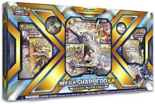 POKEMON TCG Mega Sharpedo EX Premium Collection Trading Card Game Box NEW