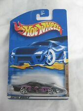 Hot Wheels 2001 Hotwheels Racing Pro Stock Firebird Mint In Card