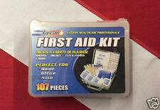 First aid kit survival tools emergency tactical spearfish gear Rapid Care 107pc