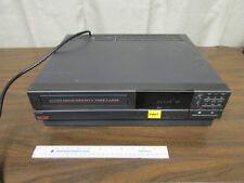 Gyyr Time Lapse Vhs Video Cassette Recorder Tlc 2100 Shd