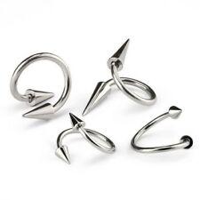 Piercing Espiral Picos