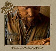Zac Brown, Zac Brown Band - Foundation [New CD]