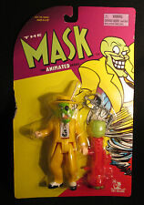 Wild Wolf Mask Action Figure by Toy Island in original unopened package