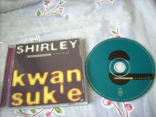 a941981 Shirley Kwan New Song + Best CD 關淑怡 世途上