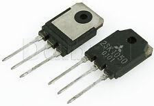 2SK1050 Original Pulled Mitsubishi MOSFET K1050