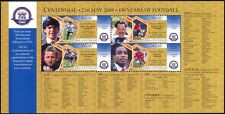 Palau 2004 FIFA 100th Anniversary/Football/Sports/Games/Soccer 4v m/s (s4703m)