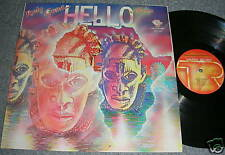 RUDY GRANT HELLO AFRICA LP TABANSI RECORDS