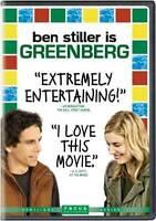 Greenberg - DVD By Ben Stiller,Rhys Ifans,Greta Gerwig - VERY GOOD