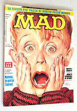 MAD n. 5 MAMMA HO PERSO L'AEREO Maggio 1991 BSD